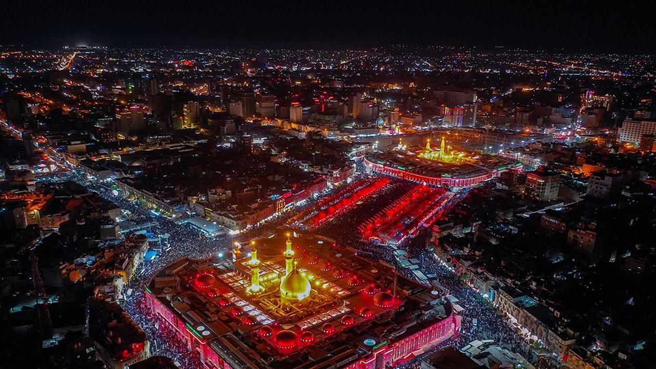 نقش «امام حسین (ع)» در واقعه عاشورا و بقای دین اسلام