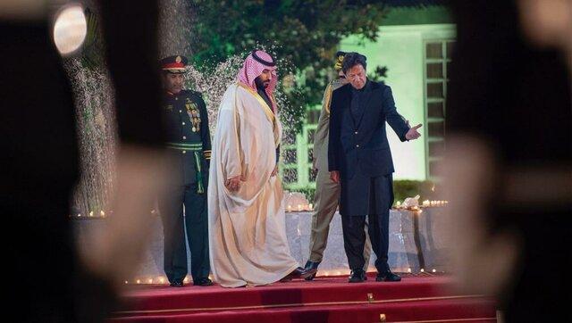 دليل تنش ميان پاکستان و عربستان چيست؟