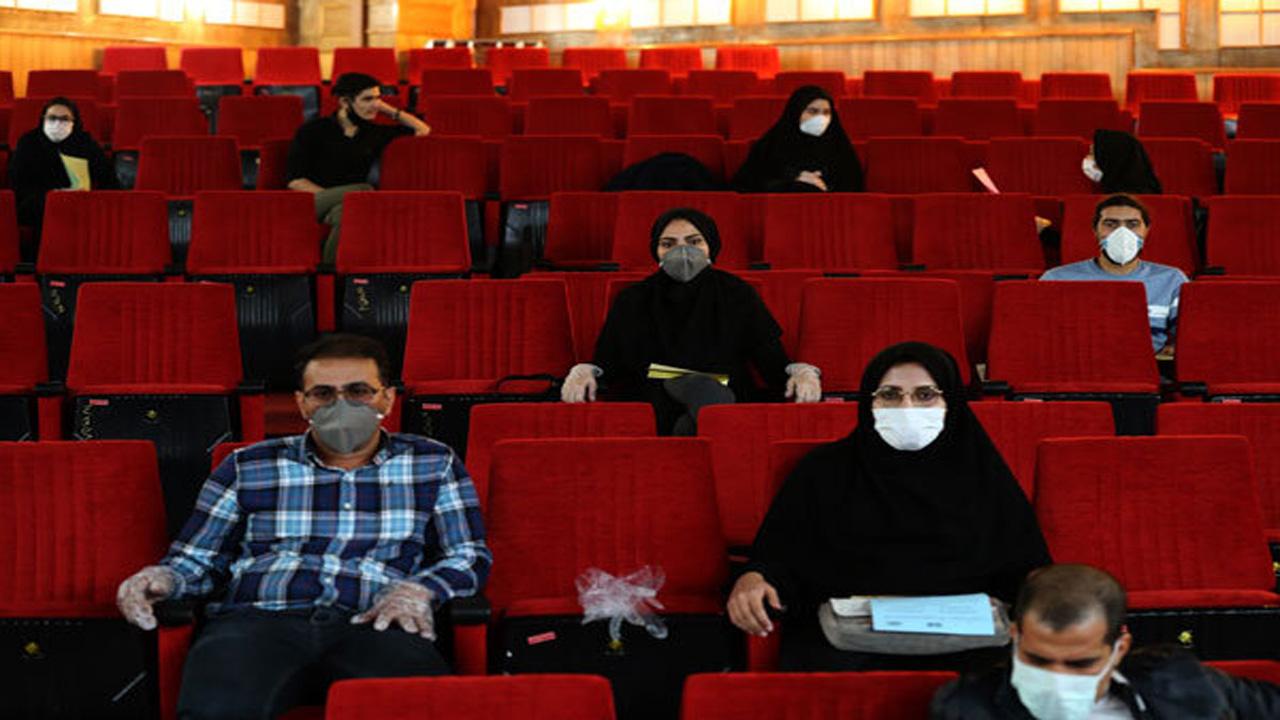 حوزه هنري 30 درصد کارکنان سينماهايش را تعديل کرد