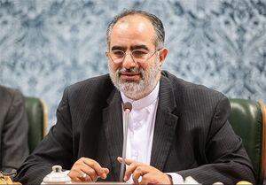 کنايه آشنا به انتقاد نماينده تهران از برجام