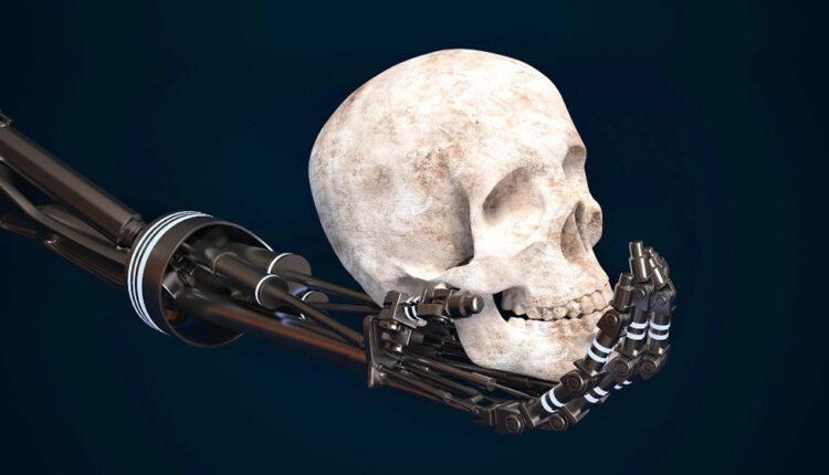 آیا رباتهای قاتل، گریزناپذیر و حتمیالوقوع هستند؟