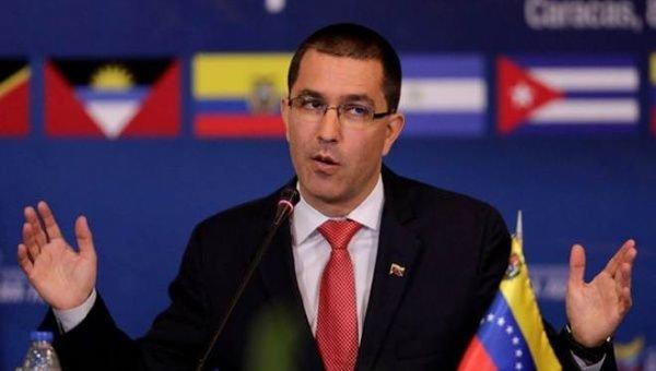 ونزوئلا ادعاهاي موشکي کلمبيا درباره ايران را رد کرد