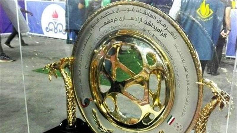 تاثیر قهرمان جام حذفی در سهمیه لیگ قهرمانان آسیا