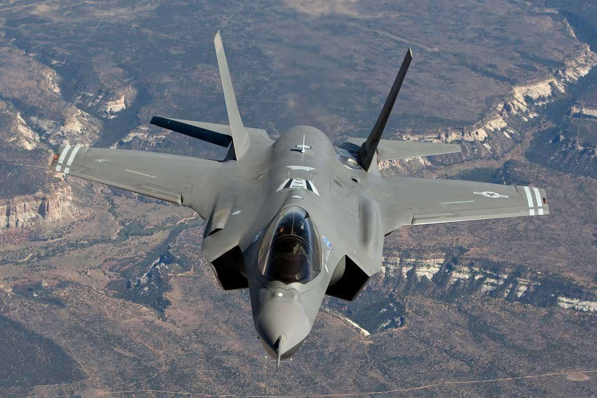 آیا ابوظبی به جنگندههای اف-35 دست خواهد یافت؟