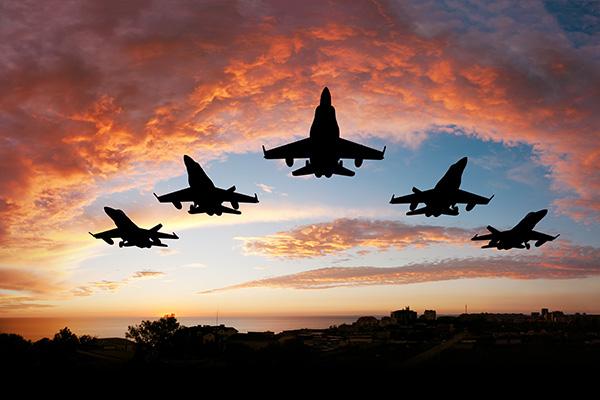 وقتي خلبان F-16 در نبرد هوايي از هوش مصنوعي شکست ميخورد