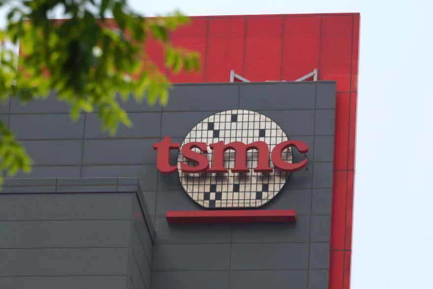 شرکت TSMC یک میلیاردمین تراشه ۷ نانومتری خود را تولید کرد