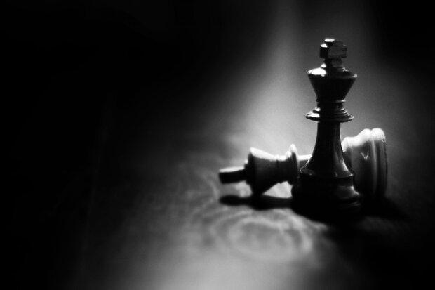 صعود تيم ملي شطرنج ايران به رده چهارم المپياد جهاني