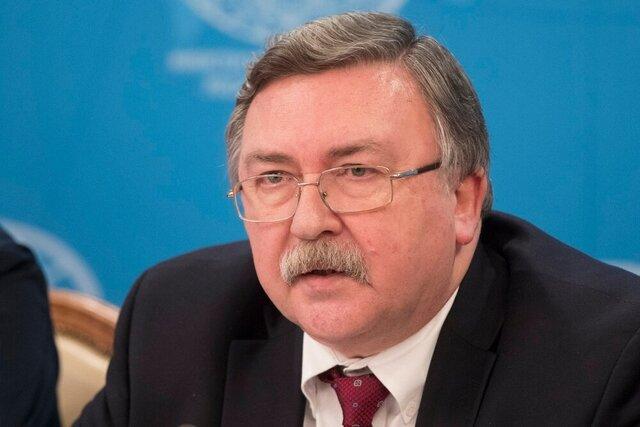 ابراز امیدواری روسیه نسبت به مذاکرات ایران و آژانس