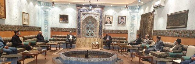 اولين اظهارات سفير جديد ايران در عمان