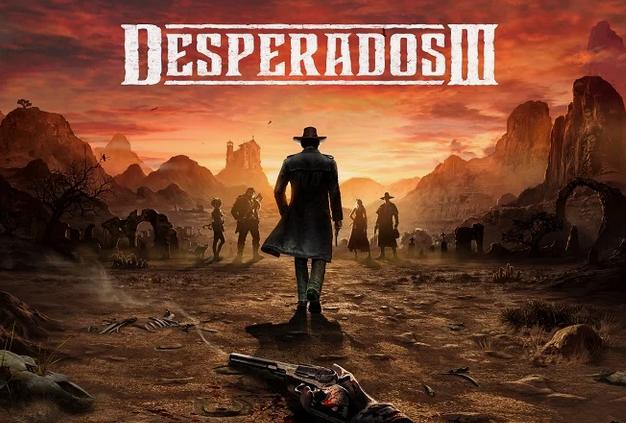 با آپديت بازي Desperados 3 مرغ شويد!