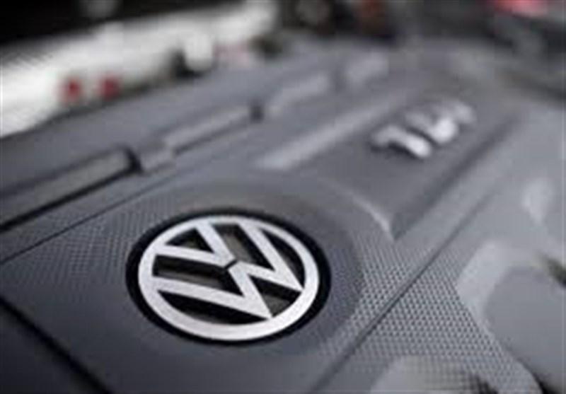 فولکس واگن توليد انبوه اولين خودروي شاسي بلند تمام برقي خود را آغاز کرد