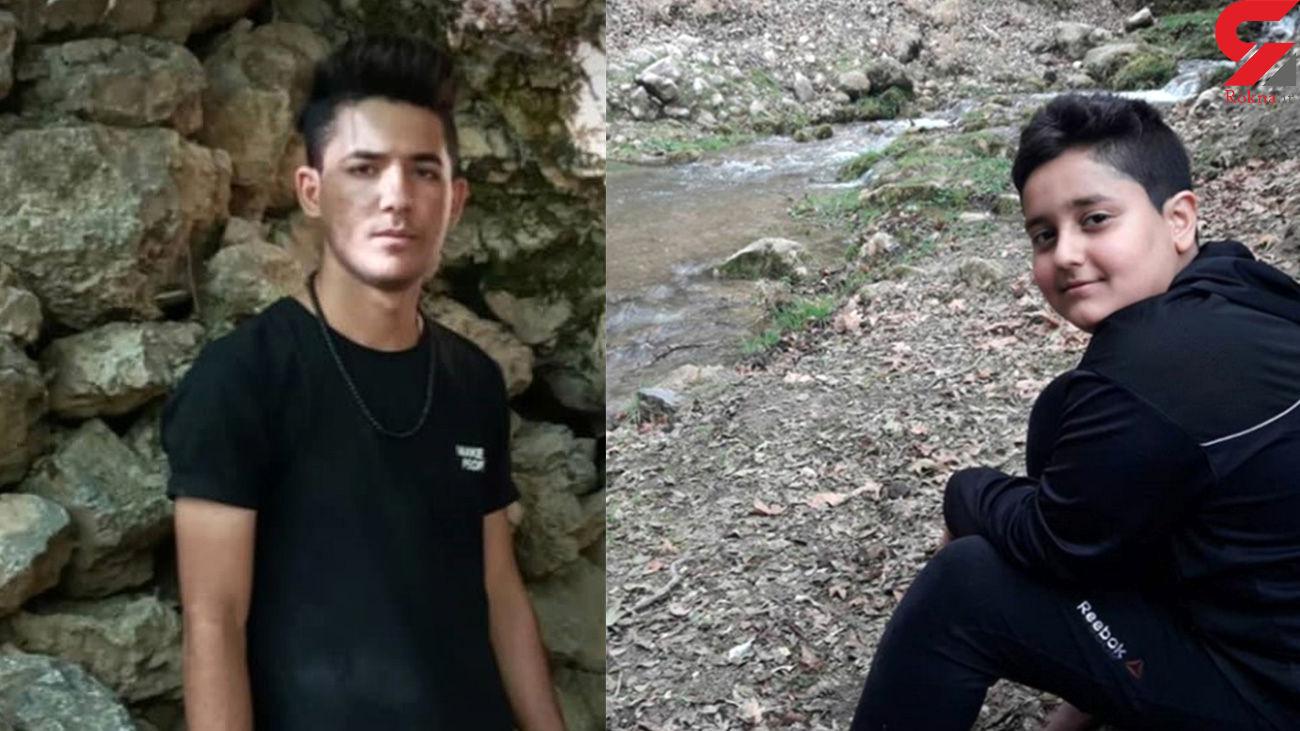 برق گرفتگي 4 پسر در سيوسه پل اصفهان؛ پرهام کشته شد بهنام حافظه ندارد