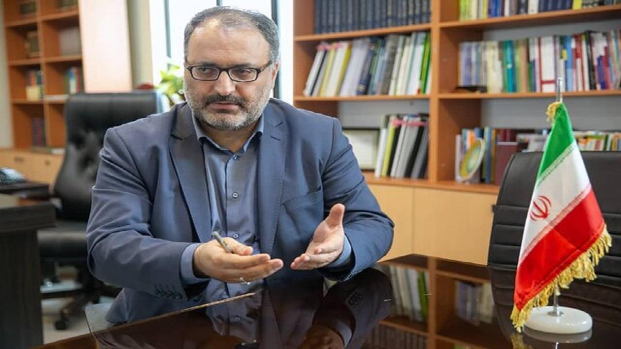 مسدود شدن حدود ۹۰ حلقه چاه غیرمجاز در کرمانشاه
