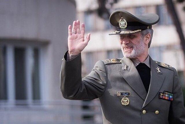 وزير دفاع به روسيه دعوت شد