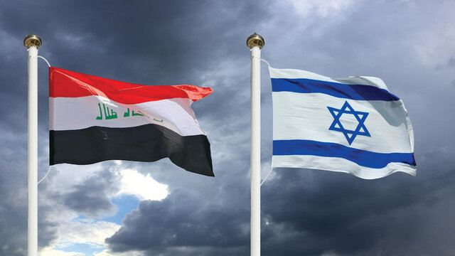 افشاي جزئيات روابط مسؤولان عراقي با اسرائيل