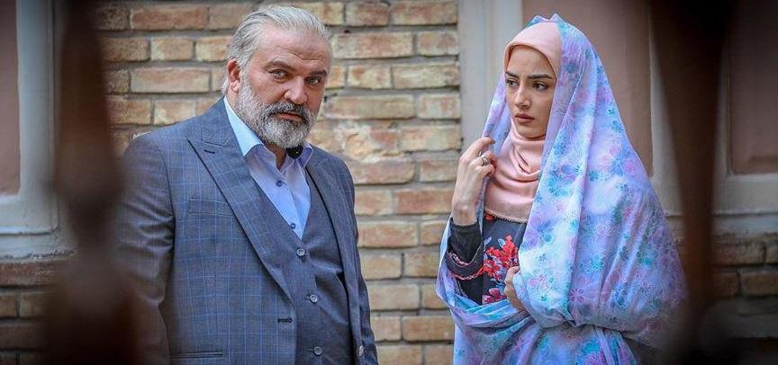 چهرهها/ تبريک تولد مهدي سلطاني توسط پرديس پورعابديني