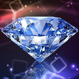 استخراج الماس 442 قيراطي
