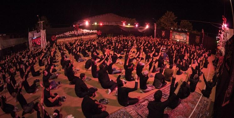 تشريح چگونگي برگزاري مراسمات مذهبي محرم در بوشهر