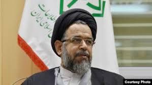 واکنش وزير اطلاعات به هجمهها عليه دولت