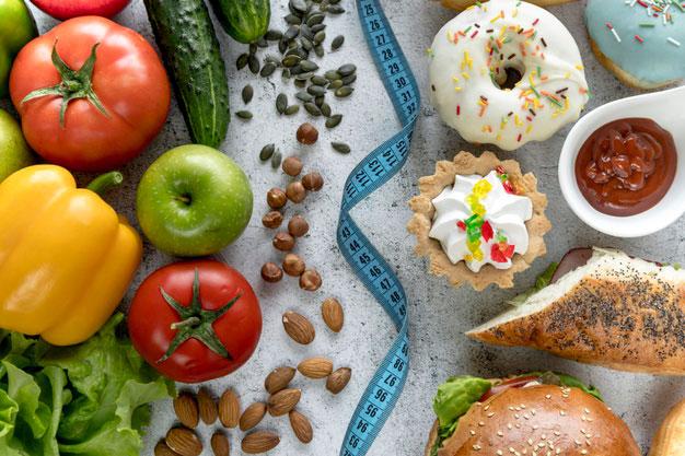 چرا رژیمهای غذایی رایج برای همه مفید نیست؟