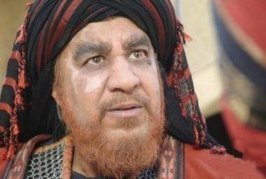 بازیگر نقش «شمر»: حضورم در سریال «سلمان فارسی» قطعی است