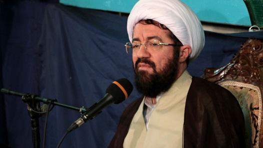 تحمل امام حسين(ع) درهاي رحمت الهي را گشوده است