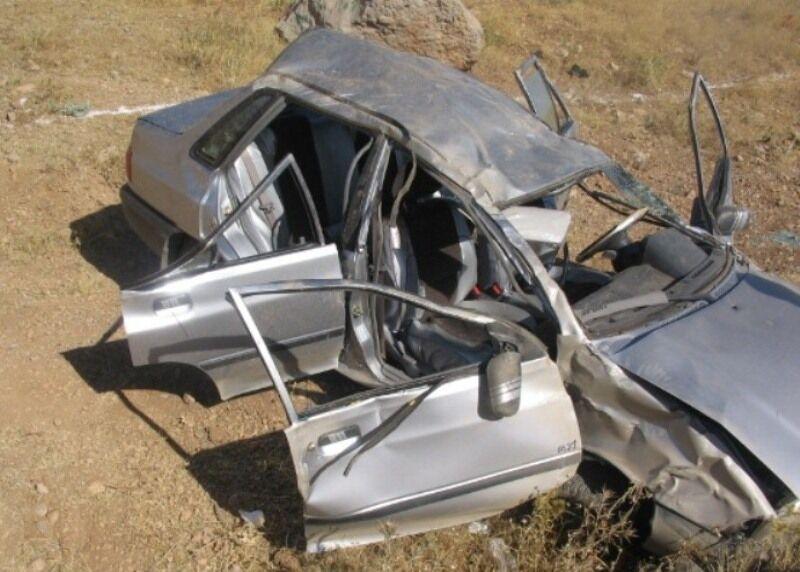 تصادفات جنوب سیستانوبلوچستان 27 کشته و مجروح برجا گذاشت