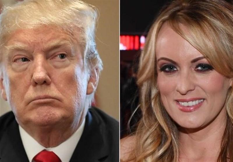 ترامپ به پرداخت هزینههای دادرسی شکایت هنرپیشه فیلمهای مستهجن محکوم شد