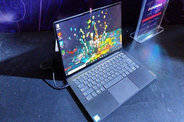 لنوو ۵ لپ تاپ جدید عرضه میکند