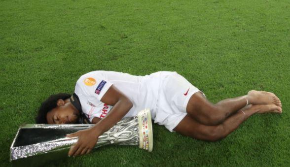 خواب شیرین با جام قهرمانی اروپا