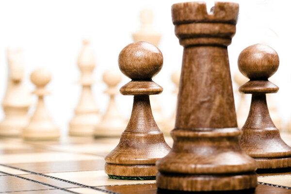 شطرنج ایران برای صعود به فینال المپیاد جهانی رقیبانی جدی دارد