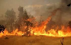هشدار سيلاب و آتشسوزي جنگلها در آذربايجانشرقي