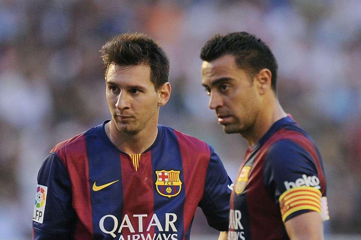 گزینه محبوب لیونل مسی برای سرمربیگری بارسلونا