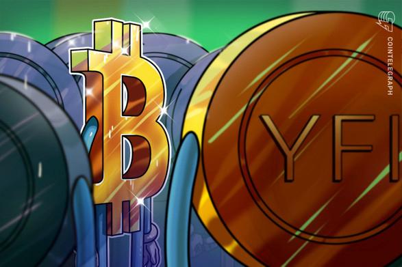 رشد ۳۸۰ برابری یک رمز ارز در کمتر از ۳۸ روز!