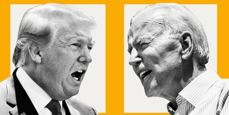 درخواست ترامپ براي برگزاري حداقل يک مناظره اضافي رد شد