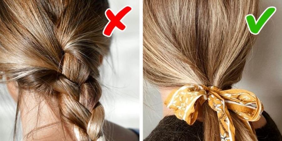 ۴ مدل موي زنانه که باعث سردرد مي شوند