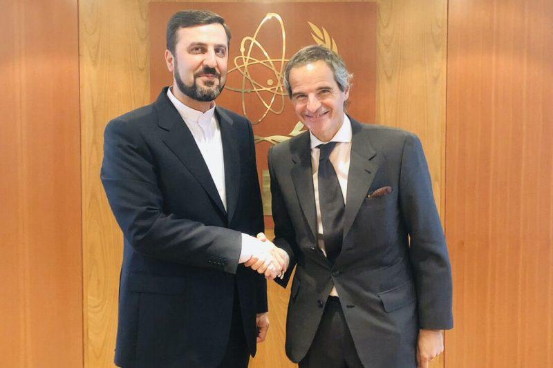 سفر مدیرکل آژانس انرژی اتمی به ایران قطعی شد