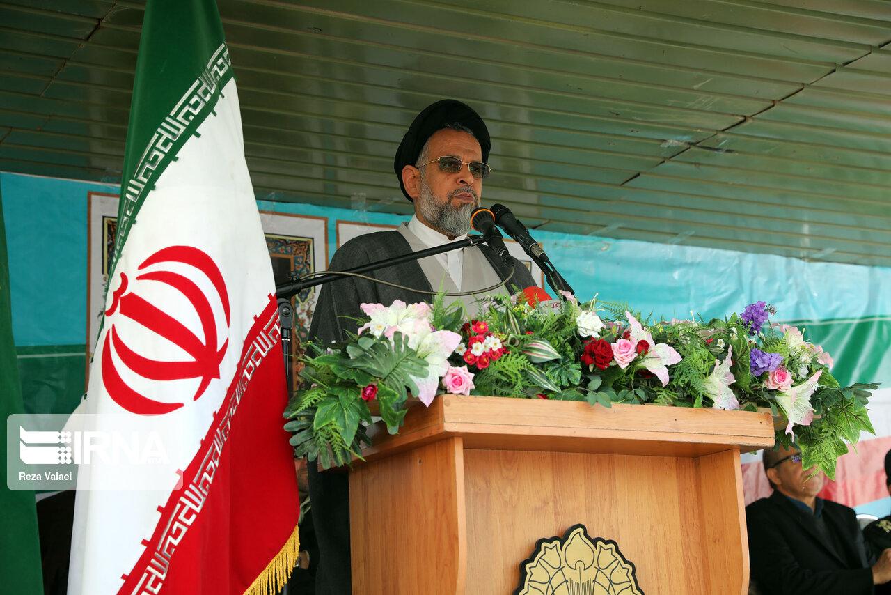 وزیر اطلاعات: ملت ایران ذلت و تسلیم برابر دشمن را نمیپذیرد
