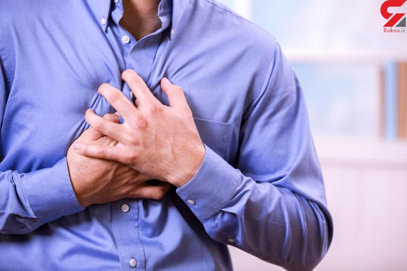 دليل افزايش ايست قلبي در دوران کرونا چيست؟