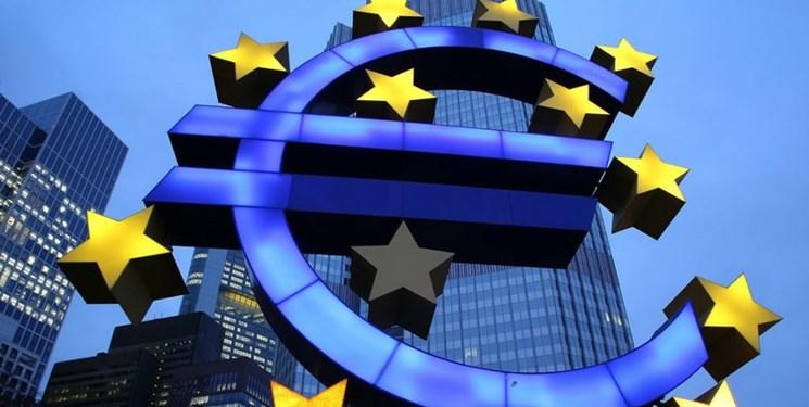بهبود اوضاع اقتصادي در حوزه يورو متوقف شد