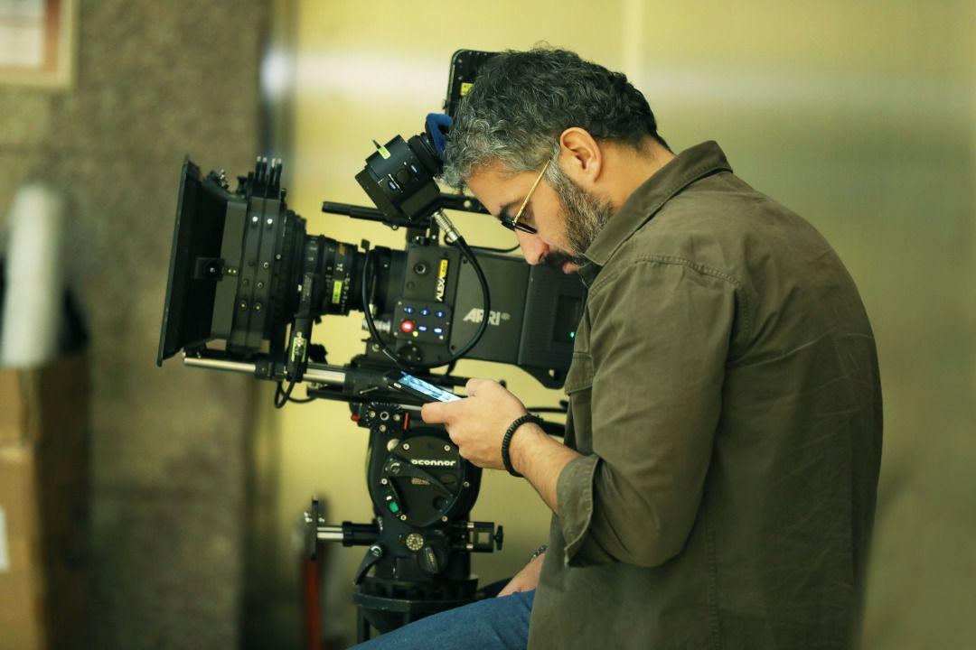 «گورکن» ساختار و تکنيک کارگرداني حرفهاي تري دارد