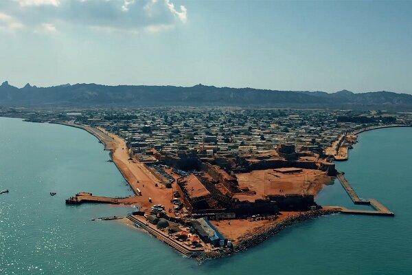 کشف زمینخواری ۴۷۰ میلیاردی در جزیره هرمز