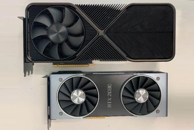 قيمت انويديا GeForce RTX 3090 فاش شد