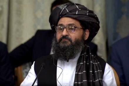 پاکستان اعضای طالبان را تحریم کرد