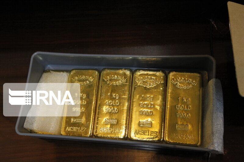 بهاي جهاني طلا افت کرد