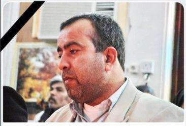 کرونا روزنامهنگار بوشهري را آسماني کرد