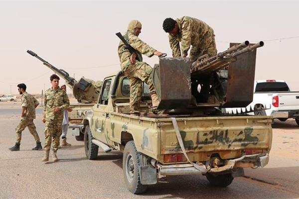 عربستان و امارات از آتش بس اعلام شده در ليبي استقبال کردند
