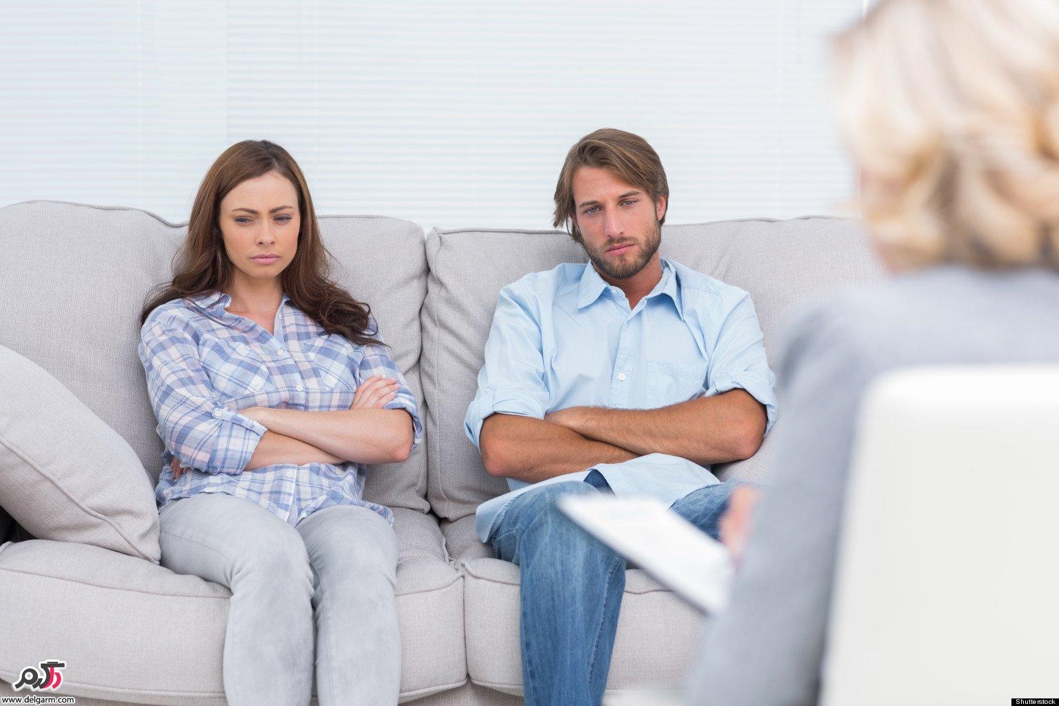 نامزد دارم و فهمیده ام ازدواج را دوست ندارم!