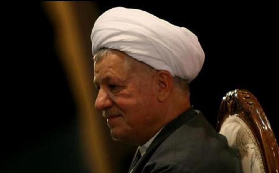 جزئيات ديدار هاشمي و رئيس دولت اصلاحات در سال 76