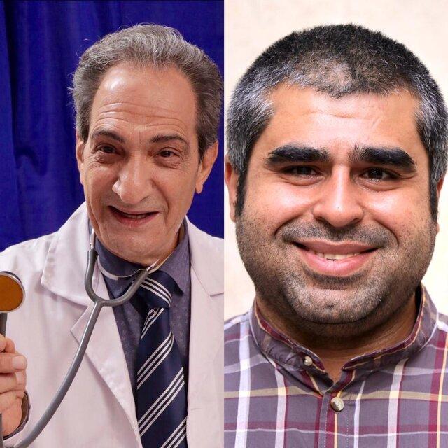 ادامه فیلمبرداری «بابا سیبیلو» با دو بازیگر جدید
